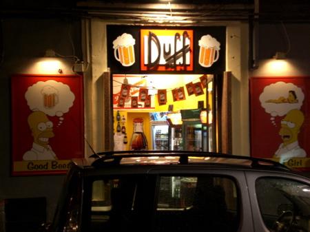 Duff Tavern